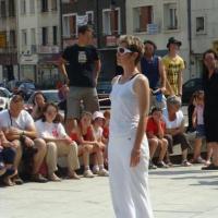 Danse au FAR 2011